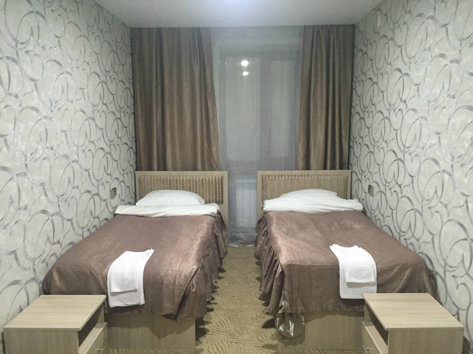 """Отель """"Мулен Руж"""" - №7"""