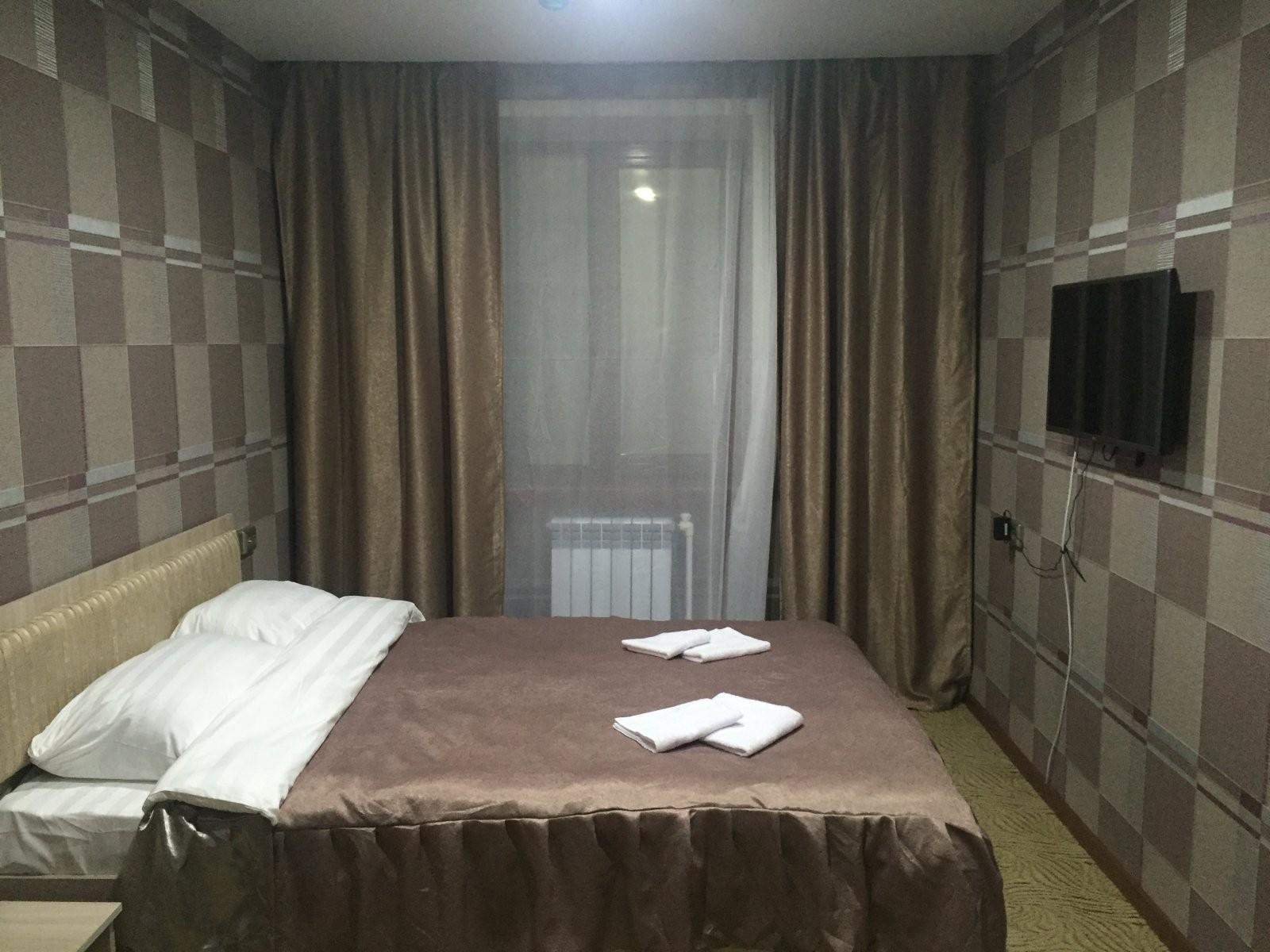 """Отель """"Мулен Руж"""" - №11"""