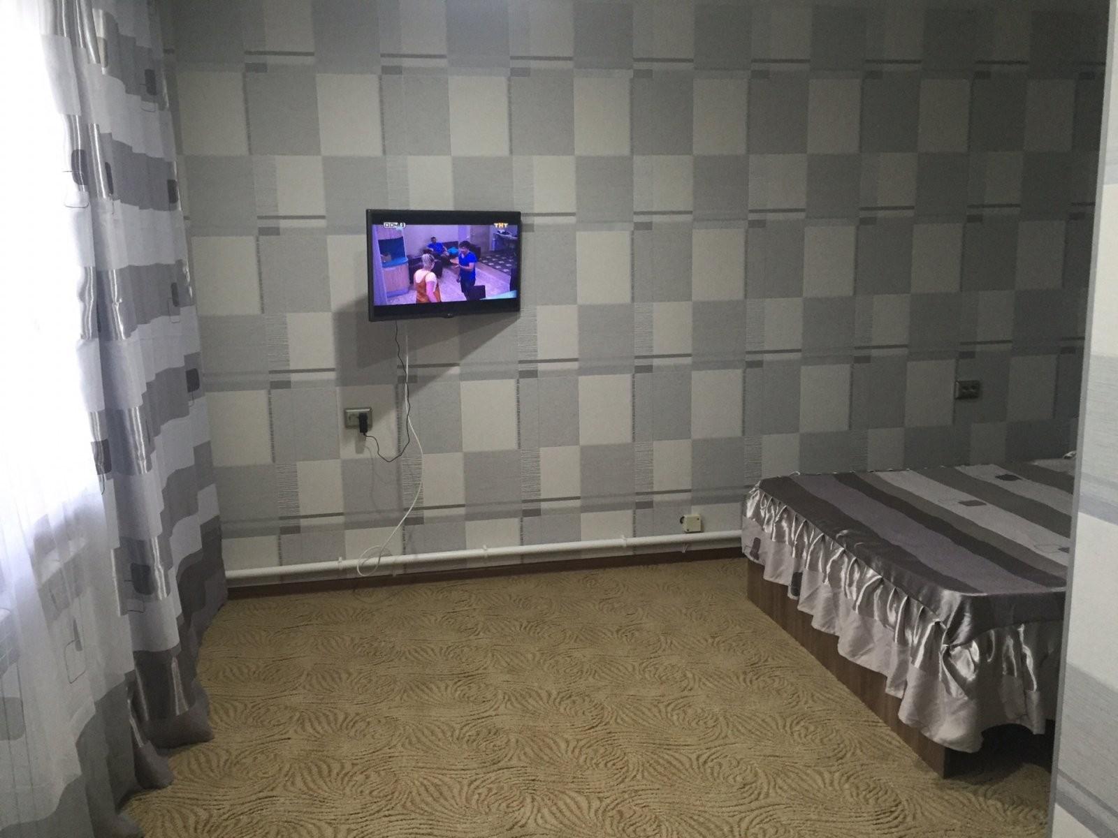 """Отель """"Мулен Руж"""" - №30"""