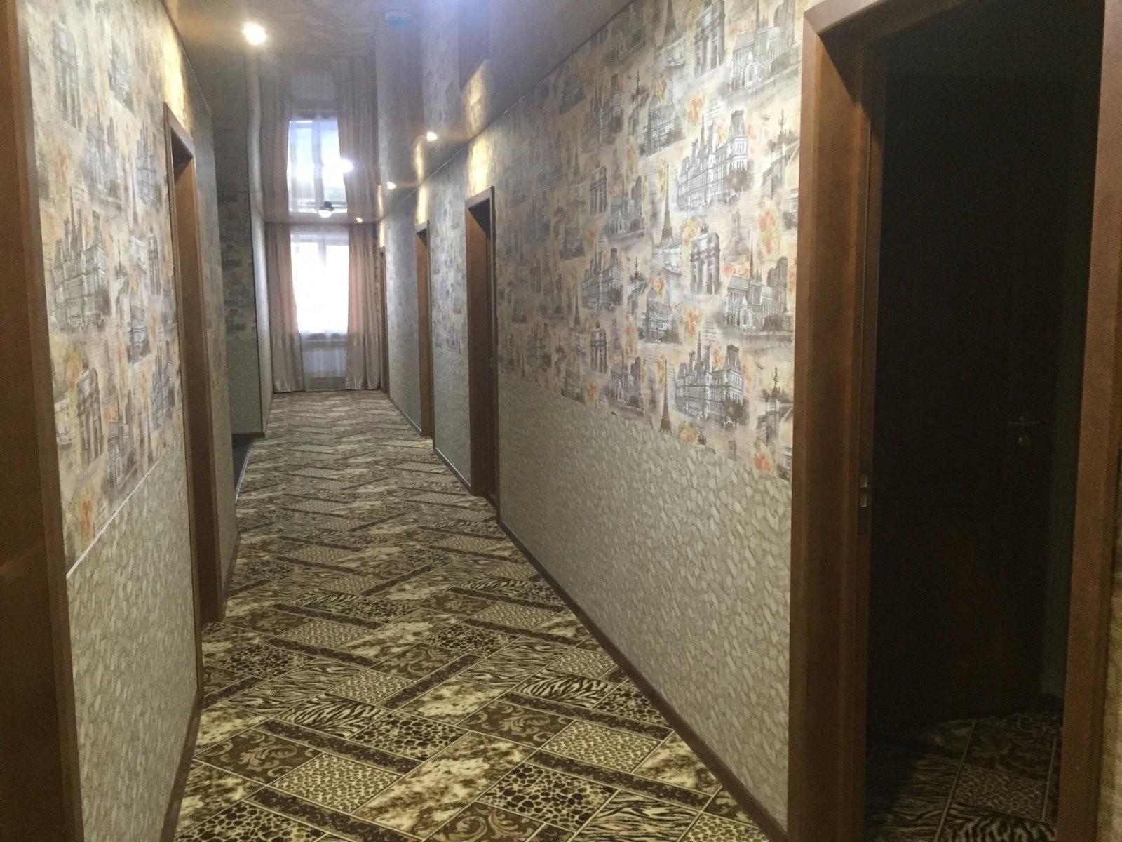 """Отель """"Мулен Руж"""" - №36"""