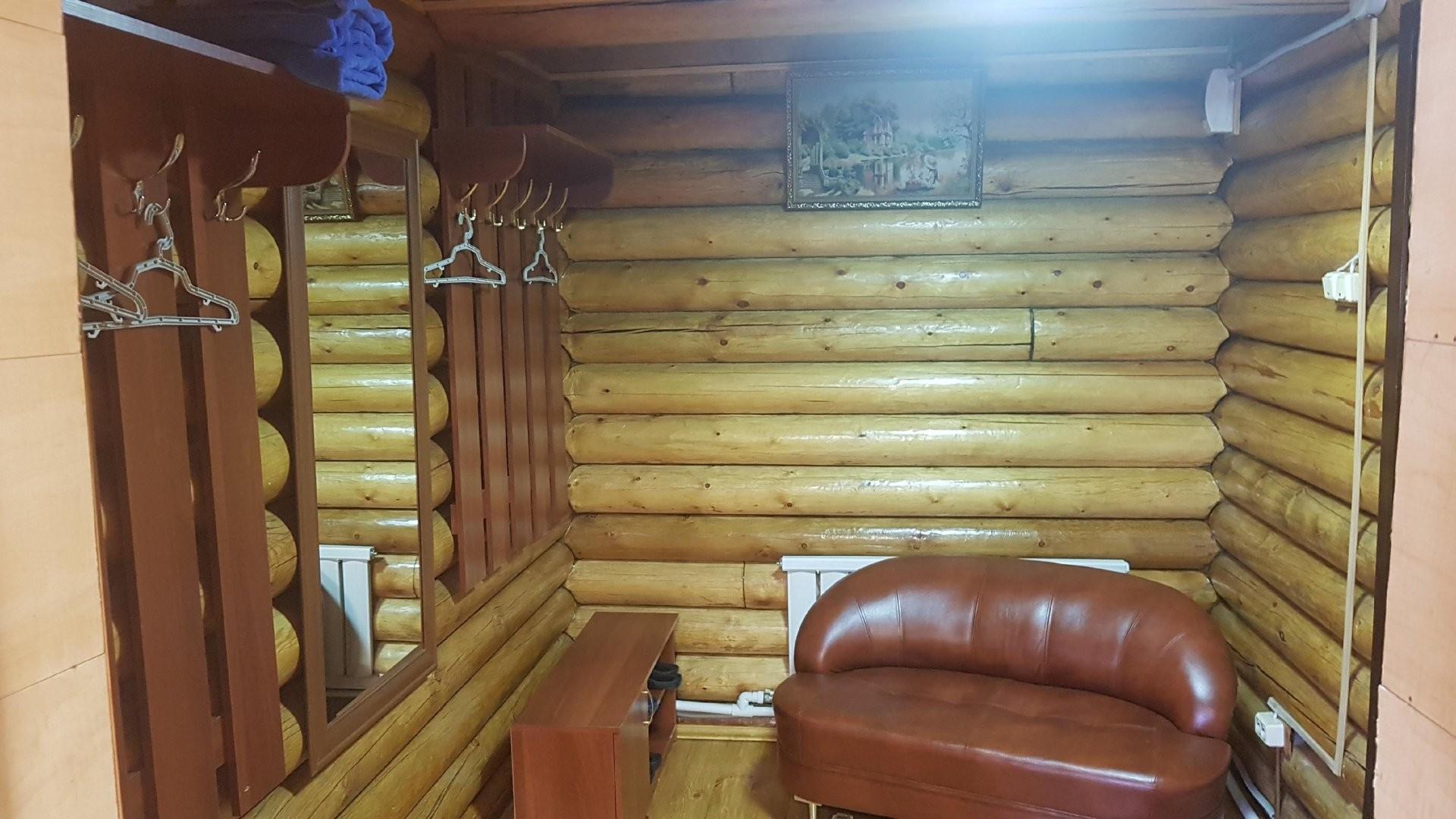 """Баня на дровах """"Чита"""" - №8"""